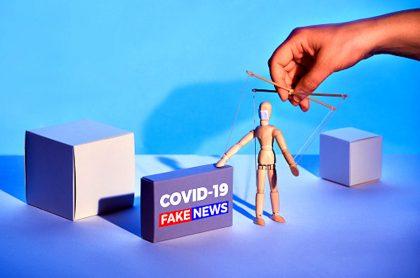 'Fake news' y desinformación sobre vacunas contra coronavirus