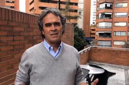 Sergio Fajardo y su relación con crisis de Hidroituango