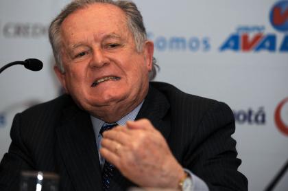 El Tiempo descartó que las supuestas declaraciones de Sarmiento Angulo hayan sido publicadas por el medio.