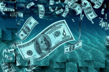 Comportamiento del dólar este 4 de diciembre de 2020