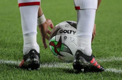 Final de Liga Betplay podría ser con público si Junior la disputa. Imagen de referencia del fútbol colombiano.