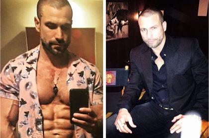 Rafael Amaya, protagonista de 'El señor de los cielos', cayó en las drogas y está en rehabilitación.