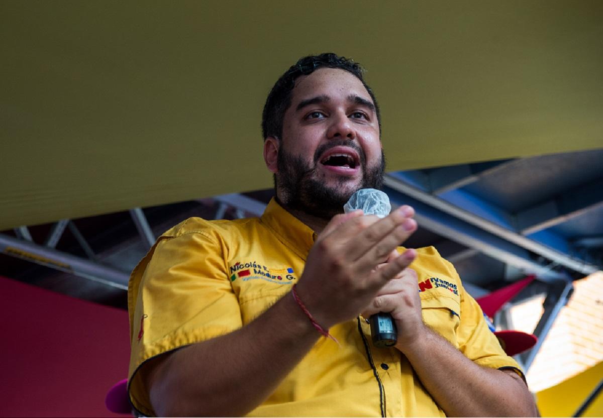 Elecciones Venezuela: quién es 'Nicolasito' Maduro y polémicas