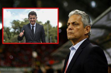 Reinaldo Rueda y Juan Carlos Osorio son los dos técnicos colombianos más reconocidos internacionalmente  en los últimos años.