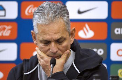 Reinaldo Rueda es el técnico más opcionado para llegar a Colombia, pero deberá salir de Chile primero. Lo que debe pagar.
