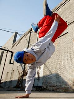 'Breakdance' será deporte olímpico en París 2024
