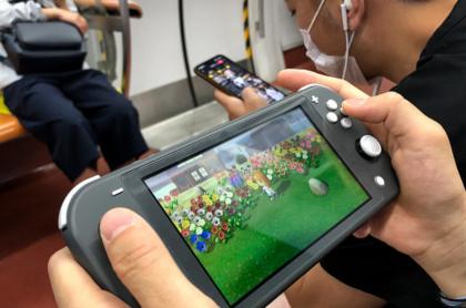 Nintendo Switch, consola de videojuegos por la que la empresa podría ser demandada tras varios de reportes en fallos de calidad.