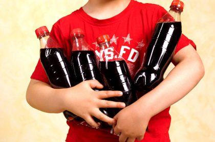 Coca-Cola, la que más contamina con plástico