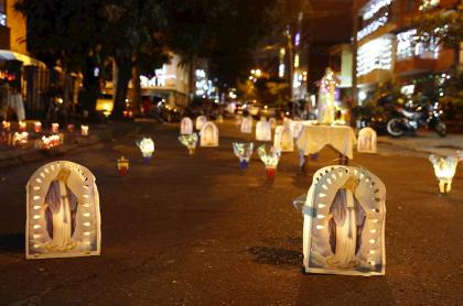 El hecho sucedió en Santa Marta, donde los tres jóvenes resultaron heridos.