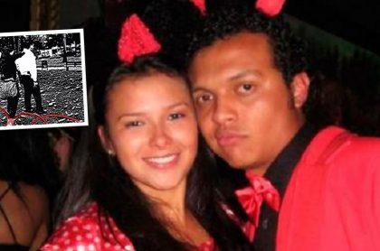Fotos nuevas de Laura Moreno, caso Colmenares.