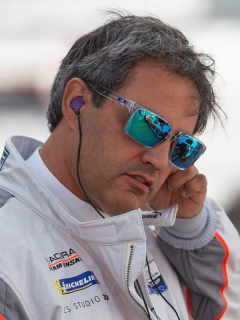 El piloto bogotano Juan Pablo Montoya buscará su tercera victoria en Indianápolis en 2021.