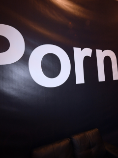 PornHub, uno de los sitios de pornografía más famosos del mundo.