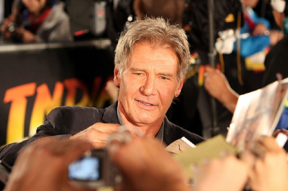 El actor Harrison Ford hará el papel de Indiana Jones una última vez.