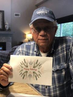 Michael Esmond, dueño de un pequeño negocio en La Florida (Estados Unidos), pagó las deudas de 114 familias que no tenían dinero por la pandemia.