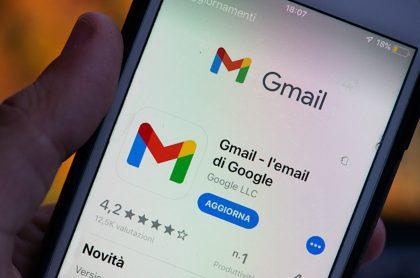 Google y todos sus servicios estuvieron caídos en varios países