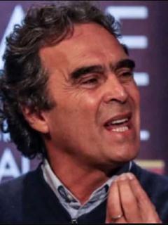 Sergio Fajardo y Gustavo Petro, dos de los políticos más opcionados para llegar a la Presidencia en 2022
