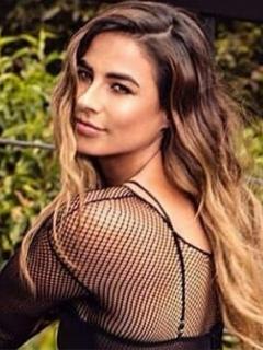 La actriz le subió la temperatura a sus fanáticos con una foto de su trasero completamente desnudo.