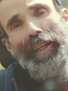 Pau Donés, vocalista de Jarabe de Palo, en el último video que grabó con la banda.