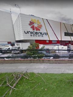 Imagen de referencia de Unicentro, lugar en donde se concentraban 'Los Billis'.