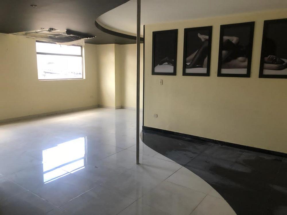 Ahora, será el primer centro de arte, cultura y memoria 24/7 de Bogotá / Idartes.