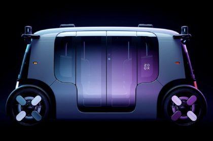 La compañía sigue expandiendo sus horizontes y el siguiente paso será automatizar el transporte público urbano.