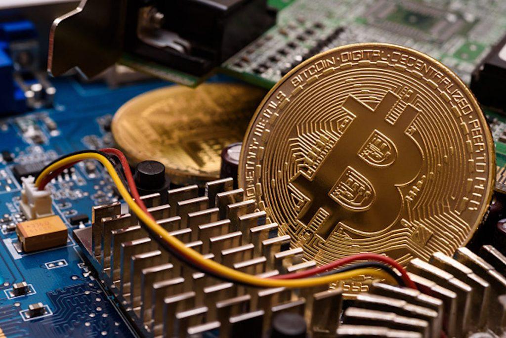 Getty / Bitcoin podría llegar a los US$ 100.000 en 2021.