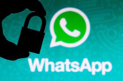 Foto del logo de WhatsApp ilustra nota sobre cómo ver los mensajes eliminados en WhatsApp Plus