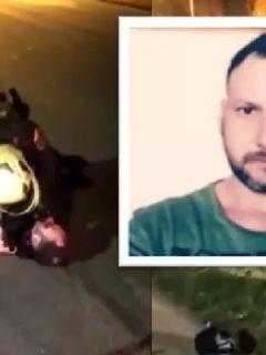 Imágenes de los policías que golpearon a Javier Ordóñez.