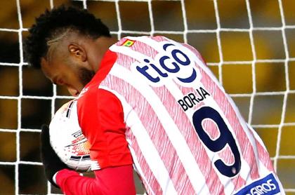 Junior le ganó a Coquimbo Unido de Chile, pero quedó eliminado en Copa Sudamericana.