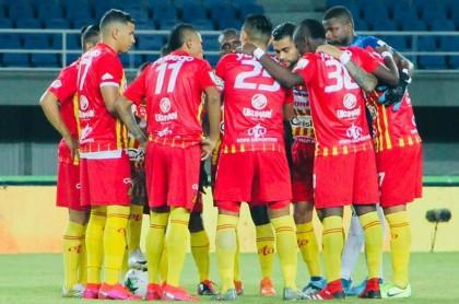 Pereira, a la final de la liguilla de eliminados; espera rival entre Millonarios y Once Caldas. Imagen de referencia del equipo risaraldense.