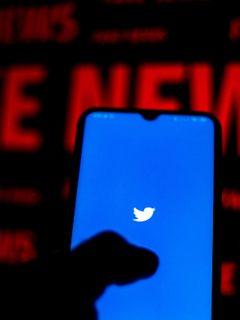 Twitter tendrá tolerancia cero respecto de información falsa sobre vacunas.