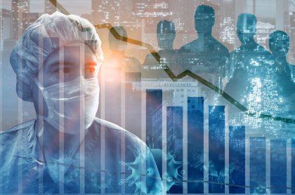 Acciones de la Supersalud en año de pandemia