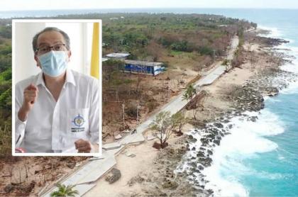 Procuraduría vigilará 5.000 contratos en San Andrés