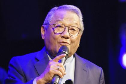 El estado del cantante de 85 años Armando Manzanero no ha sido revelado.