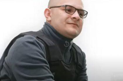 'Hacker' Andrés Sepúlveda, recientemente dejado en libertad.