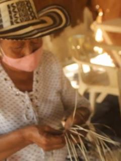 En Sampués (Sucre) se llevó a cabo la tradicional feria de artesanías.