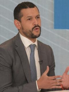 Daniel Palacios, nuevo ministro del Interior, perfil y quién es