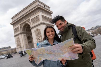 Estudiantes de lenguas podrán ir a Francia a colaborar en la enseñanza del español como asistentes.