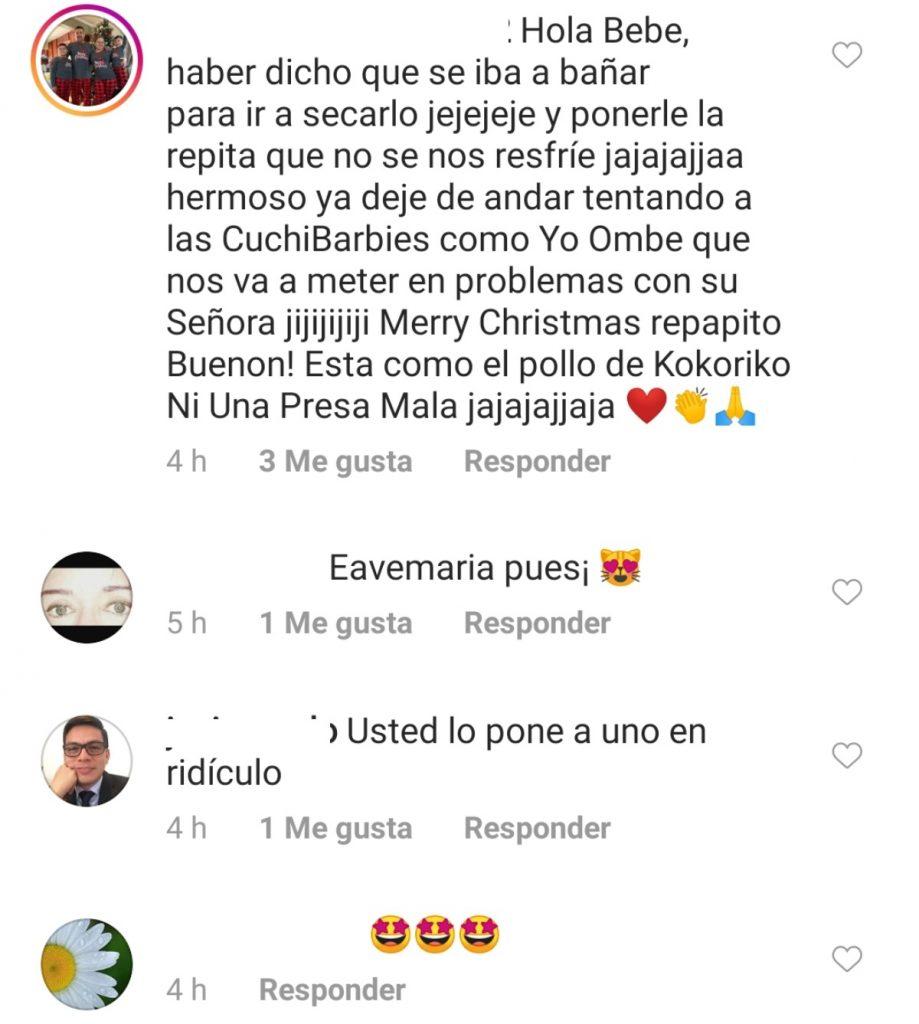 Instagram @juanpabloangel9