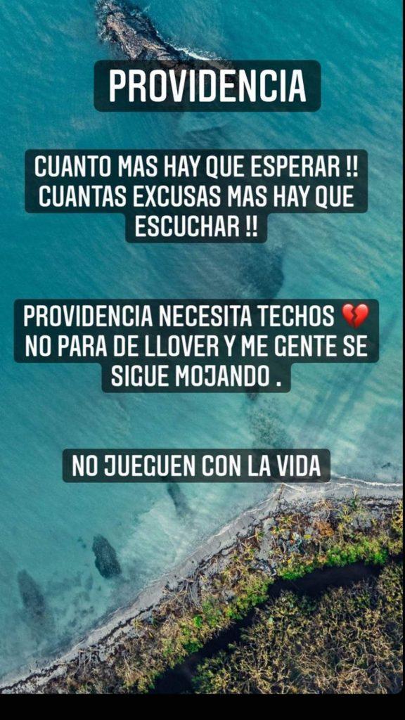 Instagram @alejandroria
