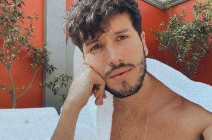 Sebastián Yatra, que volvió a recibir críticas de seguidores por quitarse la barba