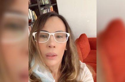ActrizNóridaRodríguez criticó aumento del salariomínimo