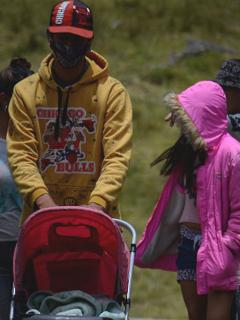 Migrantes venezolanos en Colombia son el 31 % del total.
