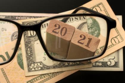 Dólar hoy en Colombia: cómo terminó la moneda en 2020.