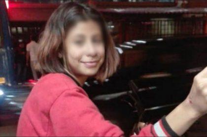 Linda Michelle Amaya, de 15 años, desapareció el 30 de septiembre cuando salió en bicicleta en Prado Veraniego