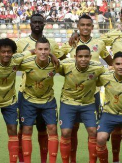 Adidas presentó la nueva camiseta titular de la Selección Colombia, que usará en la Copa América 2021 y las Eliminatorias al Mundial de Catar 2022.