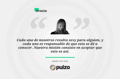 Frase destacada sobre columna de lo más antisexy para los colombianos