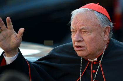 Las declaraciones del religioso mexicano han generado polémica tanto en su país como a nivel mundial.