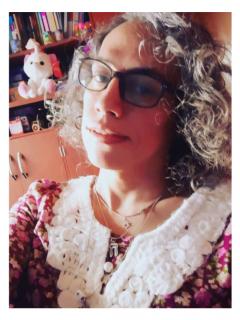 Laura Weinstein, una de las principales activistas trans del país, quien falleció este 2 de enero de 2021.
