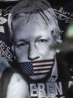 Julian Assange sería extraditado a EE. UU.